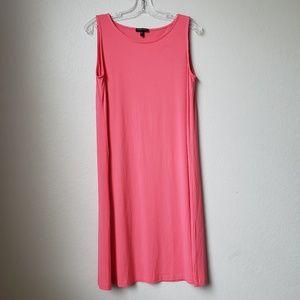 Eileen Fisher tank dress size s
